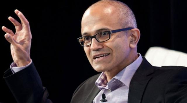 Nadella Microsoft to Set up Center of Excellence in Indian City of Visakhapatnam