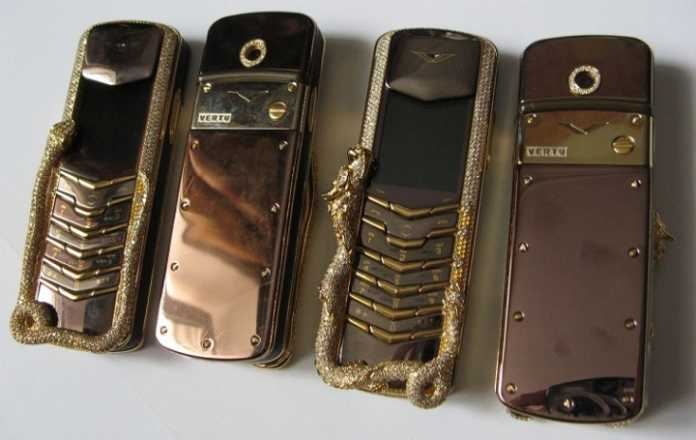 10 Most Expensive Smartphones With Impressive Technology