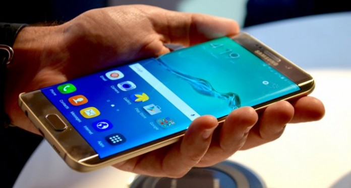 10. Samsung Galaxy S6 Edge Plus