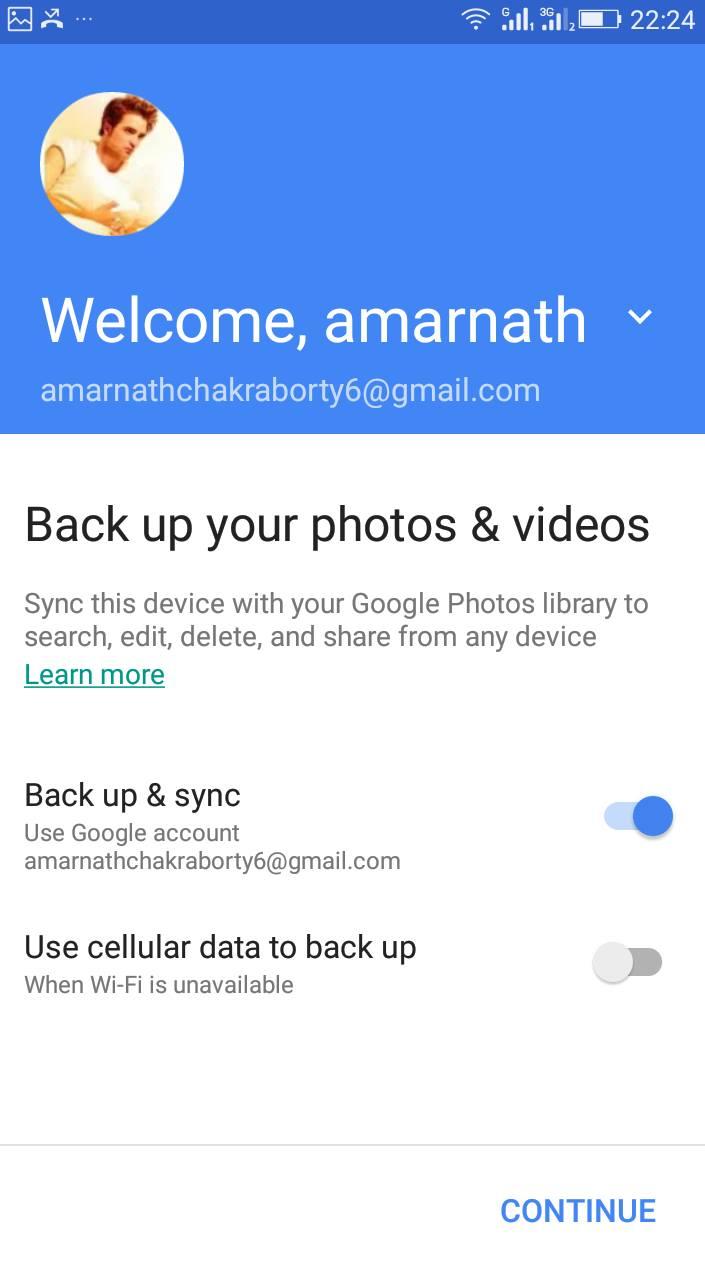 Comment sauvegarder automatiquement des photos et des vidéos avec Google Plus
