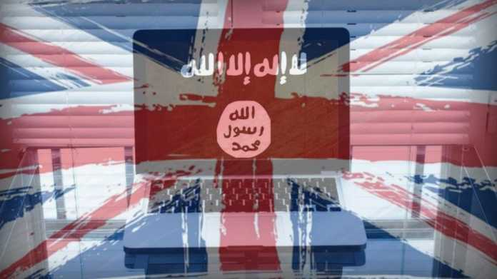 4 Hackers Trace ISIS Twitter Accounts Linked With UK Government