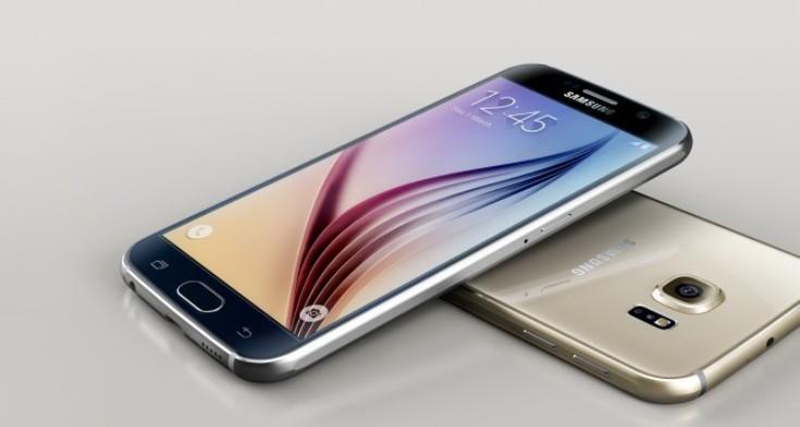 04. Samsung Galaxy S6