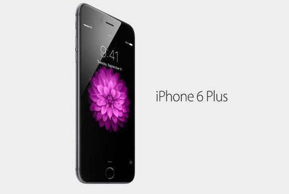 5. Apple iPhone 6S Plus