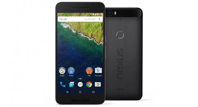 08. Google Nexus 6P (Huawei)