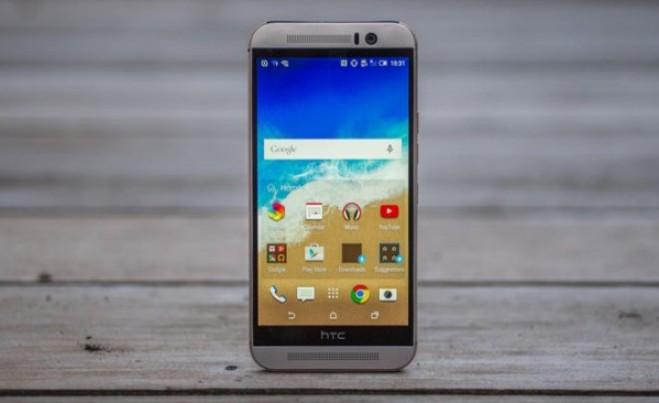 09. HTC One M9
