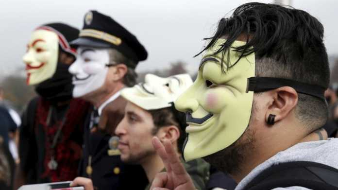 Anonymous Vs ISIS What We Still Do Not Know