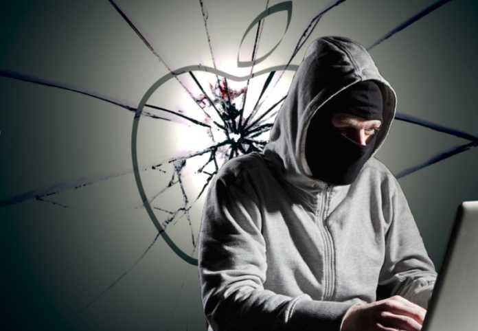 Apple Malware Attack Increase in 2016