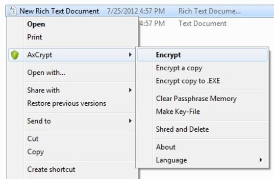 20 Best Encryption Software For Windows Encrypt Hard Drive