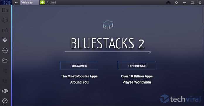 Bluestacks 2 download