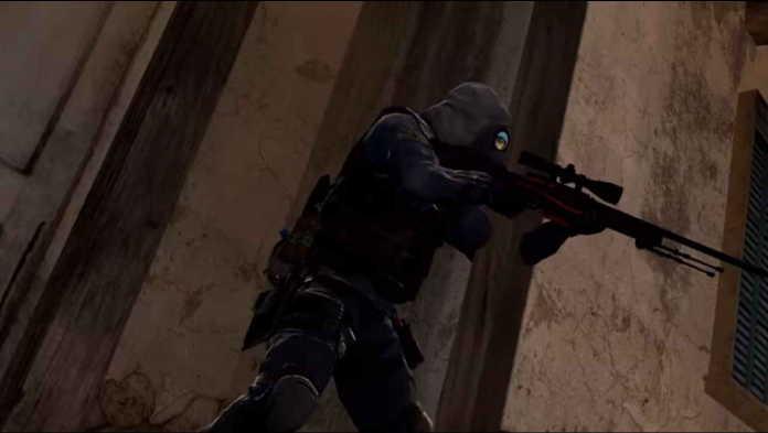 Counter Strike Global Offensive Online Massive War Video