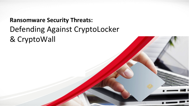 CryptoWall And CryptoLocker Ransomware Campaigns Increase, Just in Time for Christmas