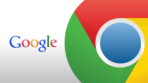 Launch Google Chrome Browser