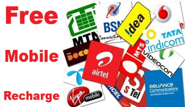 6 Best Free Recharge Android Apps To Earn Talktime
