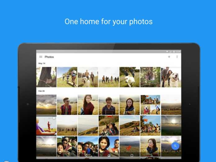 How To Automatically Back Up Your Your Photos And Videos With Google Plus
