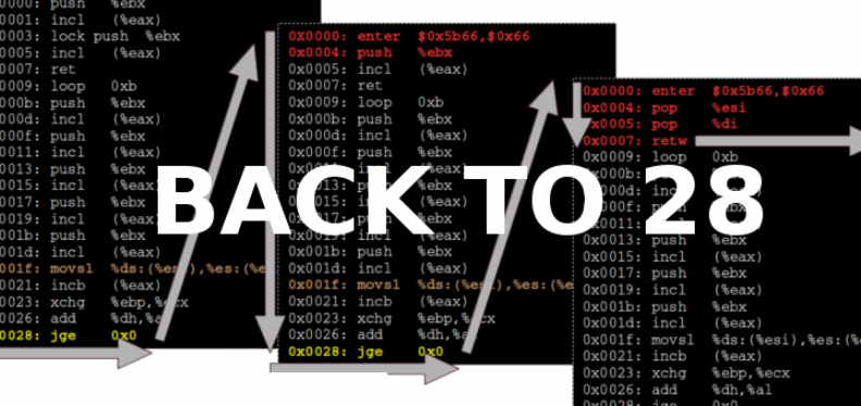 Hack Linux System By Pressing Backspace 28 Times