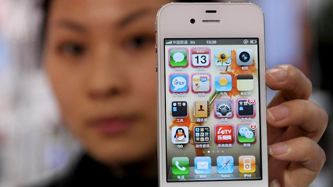 Here is Why Your iPhone is Assembled in China
