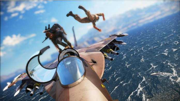 How Just Cause 3 Really Becoming popularity in PC Gaming World