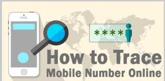 How to Trace Phone Number with Name and Address 2017 (Top 10 Methods)