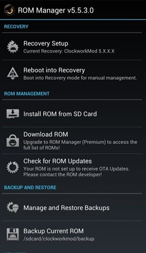 Install Xposed Framework In Android
