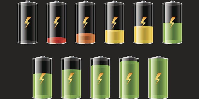 Low Battery Backup