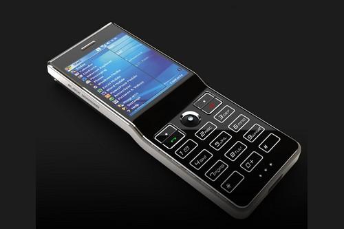 Smartphones les plus chers - Smartphone BlackDiamond VIPN