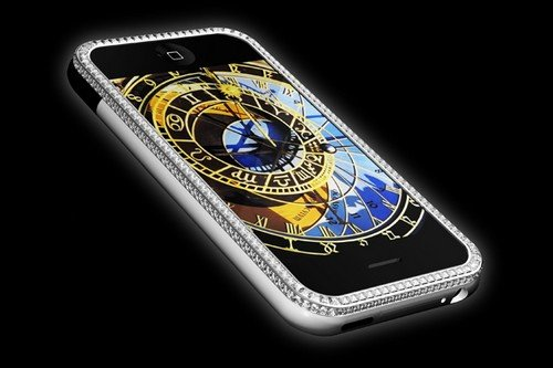 Most Expensive Smartphones- iPhone Princess Plus