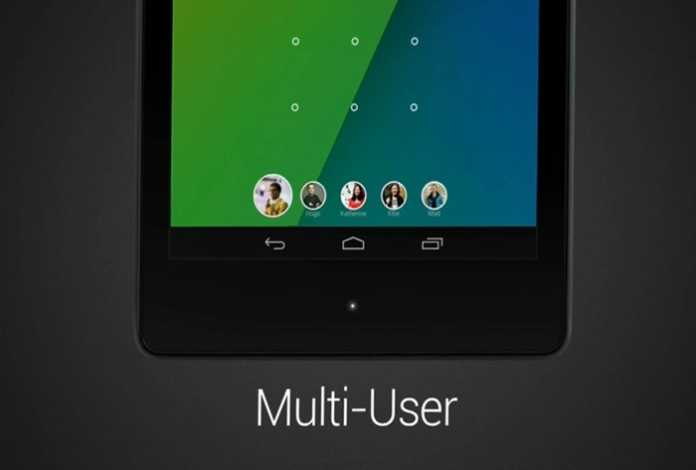 How to Enable Multiple User Accounts On Any Android