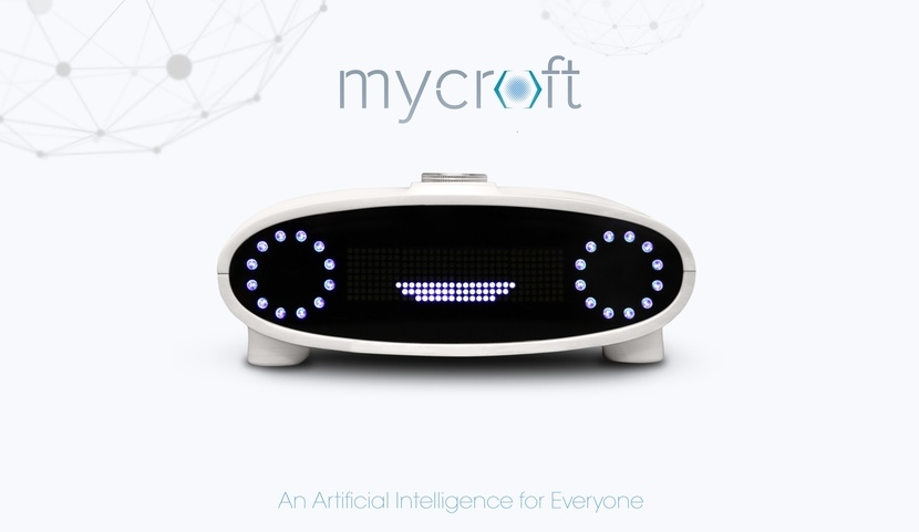 Mycroft Becomes Official Partner of Ubuntu For Internet of Things