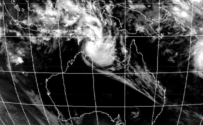 Officials Blame China For Hacking Australian Weather Bureau