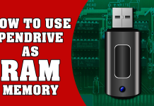 Increase RAM Using USB/Pendrive In Windows 8 & 10 (2016)