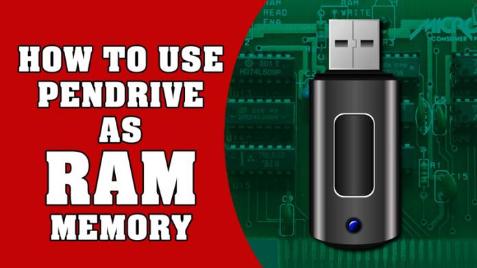 Increase RAM Using USB/Pendrive In Windows 8 & 10 (2016)