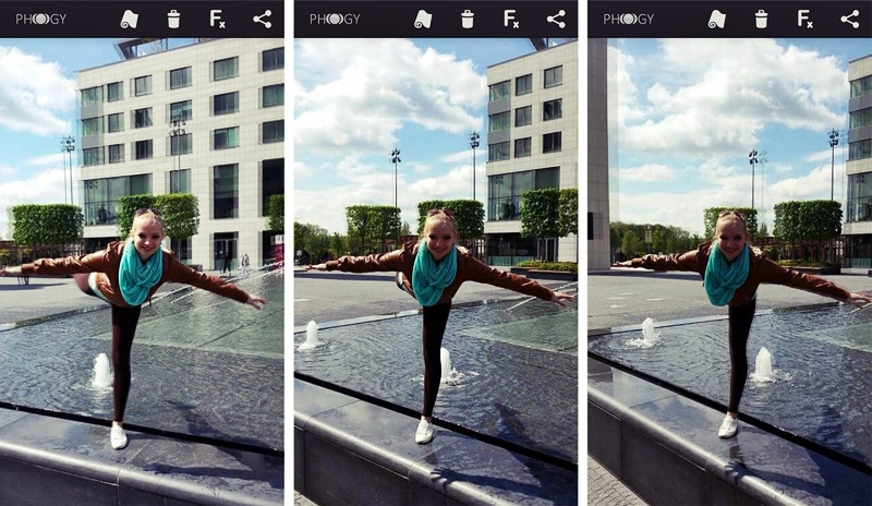 How to Capture 3D Pictures In Android