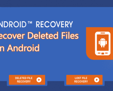 How to Recover Deleted Files On Android 2019 (How-to Guide)