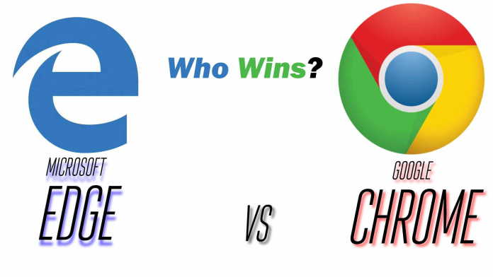 Shocking! See The Result Who Wins Between Chrome And Edge