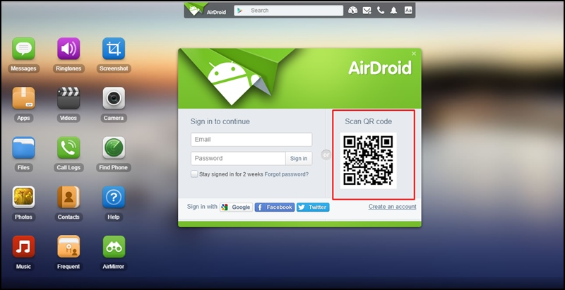 Take An Android Phone Screenshot Directly From PC