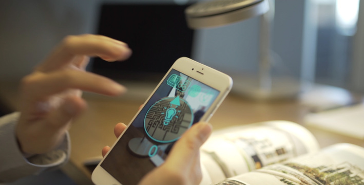 This Magic App Controls Your Connected Objects From SmartPhone