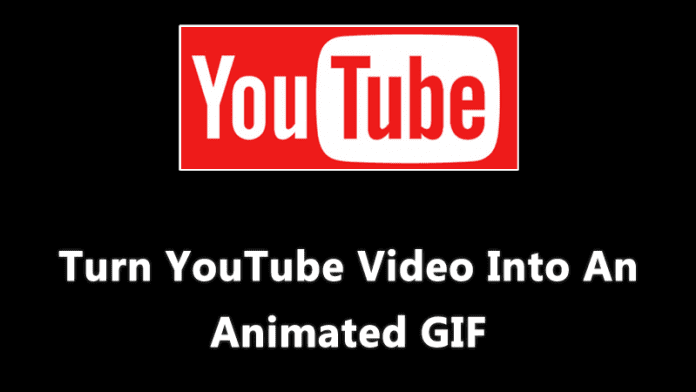 (KL HOW'S) How To Convert YouTube Video To An Animated GIF