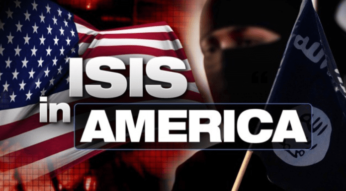 US Teen Arrested For Using 57 ISIS Twitter Account To Recruit Others