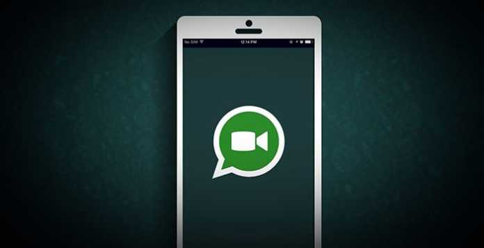 WhatsApp To Introduce New Video Calling Feature