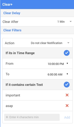 clear notification 3
