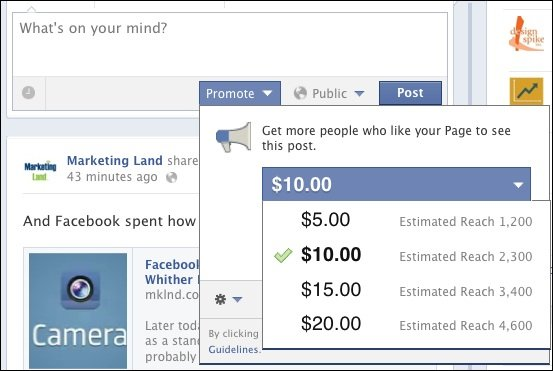 Facebook Monopoly With The Paid And Popular Stuffs