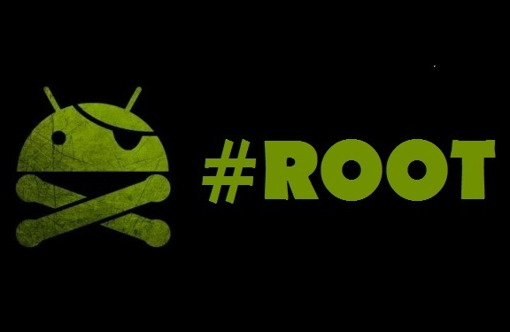 First, root your Android device