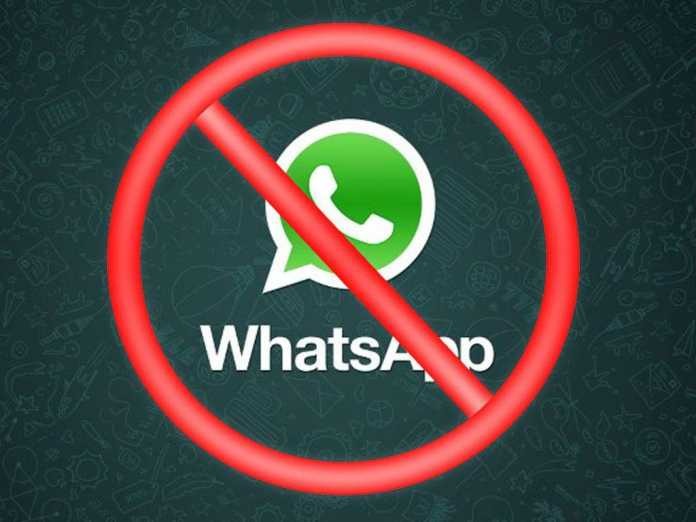 WhatsApp ban for 48 hours! leads millions of users to Telegram