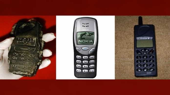 Aliens Phone 800 Years Old Found Now Conspiracy Theories