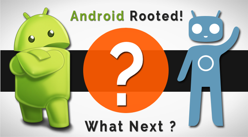 25+ Amazing Things You Can Do After Rooting Your Android