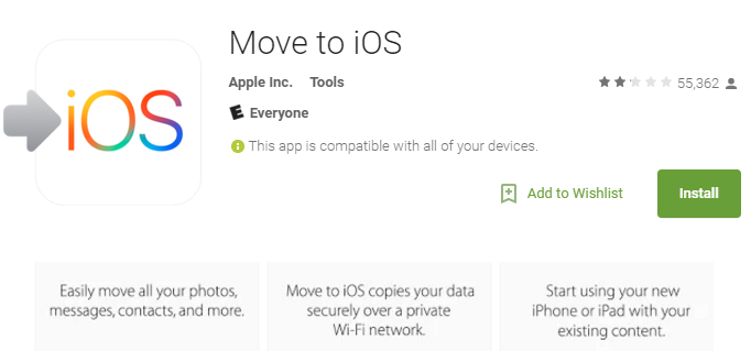 Apple Denies The Tool Move To Android in Its Apple App Store