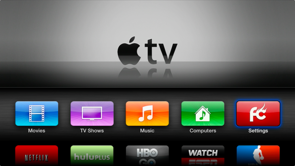 Apple TV 5 Techviral 2016
