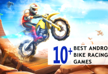 Best Android Bike Racing Games That You Must Play