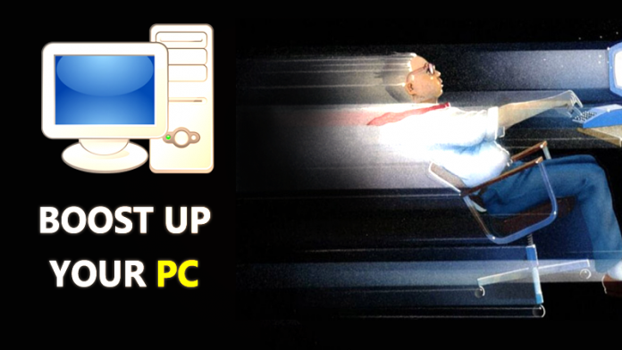 15 Quick Ways To Boost Up Your Slow Windows PC