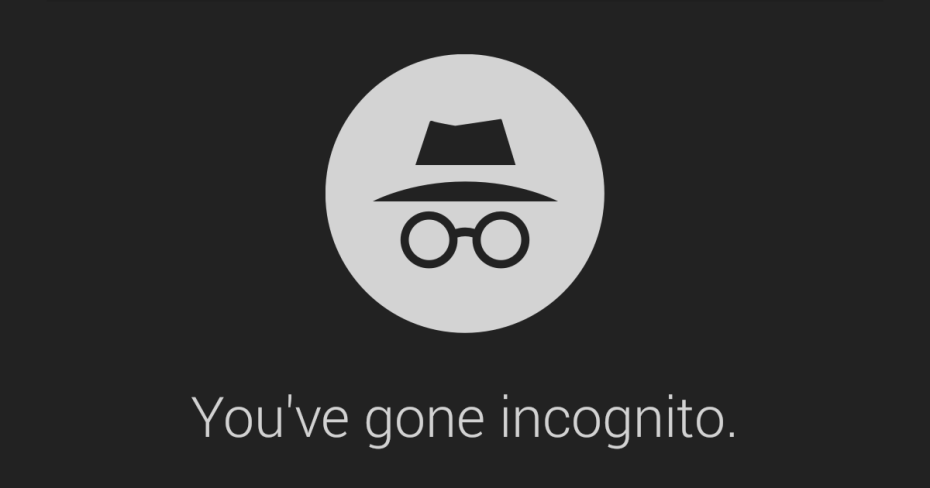 Bug Content Exposed in Google Chrome Incognito Mode on Apple PCs
